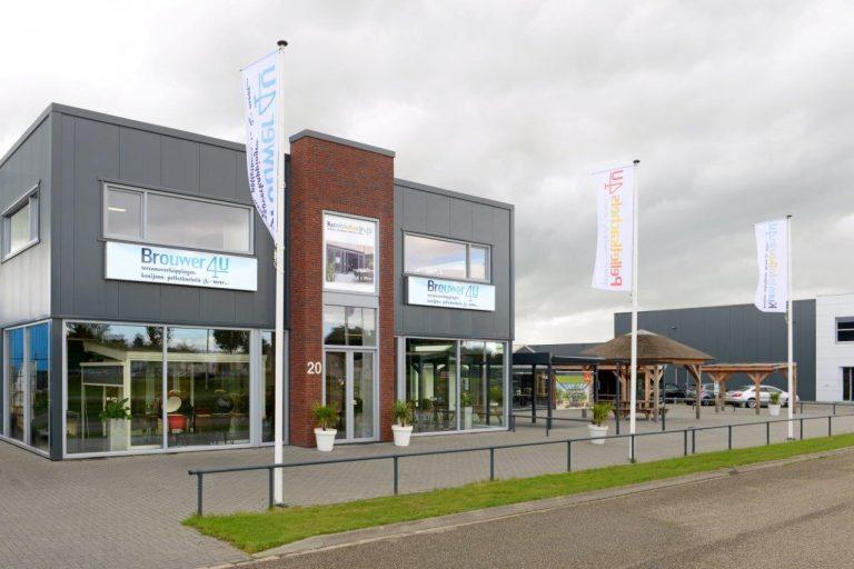 Kunststofkozijn4U Kunststof kozijnen - showroom vol Kunststof kozijnen in Steenwijk Over ons en werken bij Kunststofkozijn4U vacature monteur