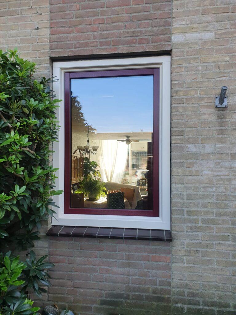 Kunststofkoziijn4U kunststof kozijnen Steenwijk - kunststof raam Harderwijk