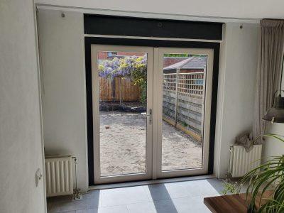 Kunststofkozijn4U Kunststof kozijnen - kunststof tuindeuren in Wolvega