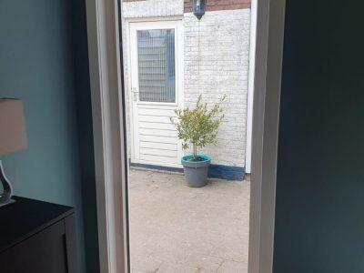 Kunststofkozijn4U Kunststof kozijnen - kunststof raam in Vollenhove - vast raam
