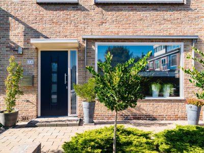 Kunststofkozijn4U Kunststof kozijnen - kunststof voordeur - Select Windows voordeur